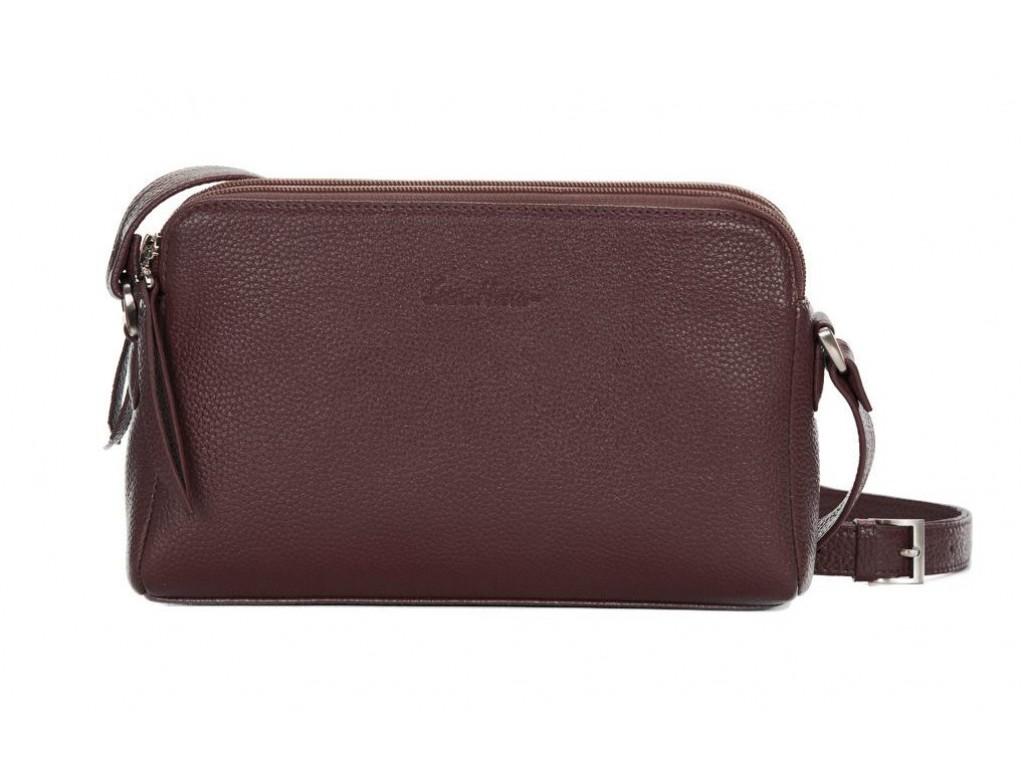 Женская сумка Issa Hara Rita IH-R-12-00 - Royalbag Фото 1