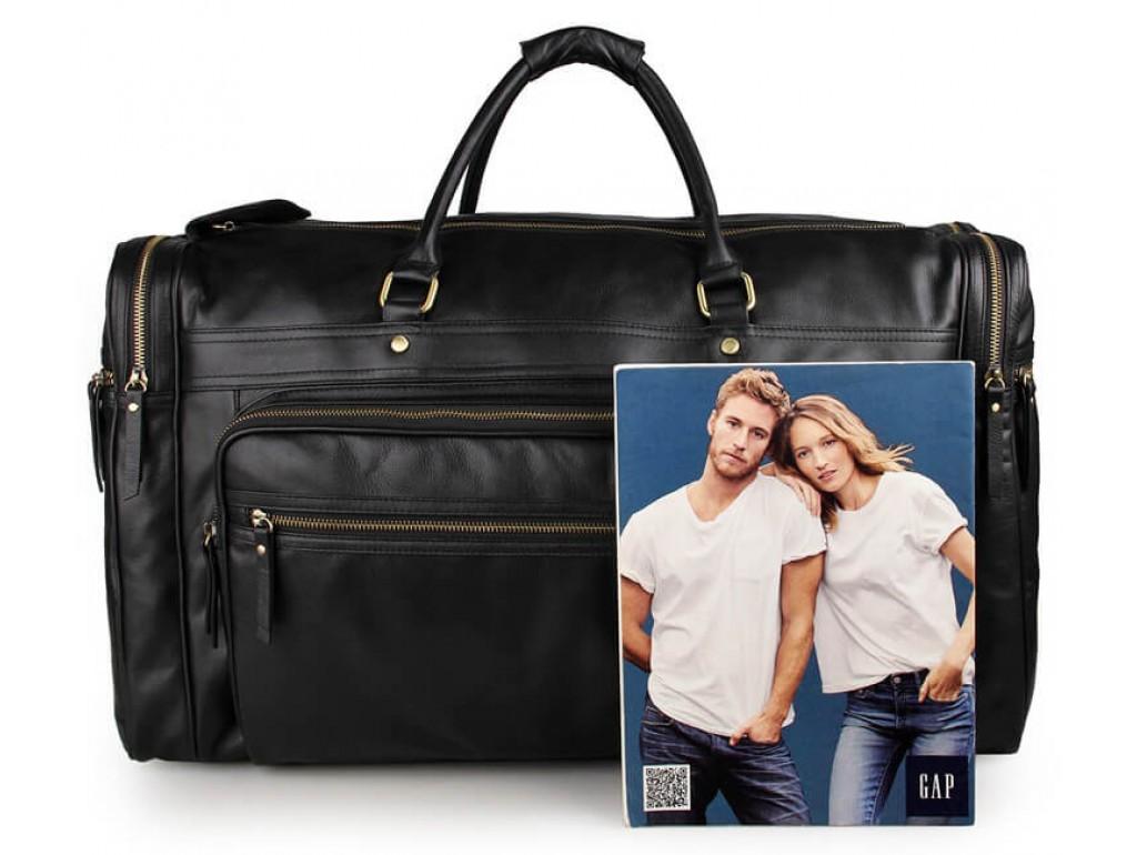 Дорожная сумка Jasper&Maine 7317-1A - Royalbag