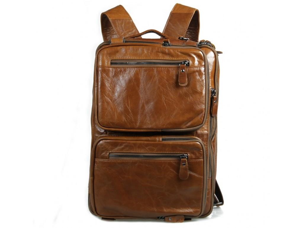 Cумка-рюкзак J&M 7014B - Royalbag