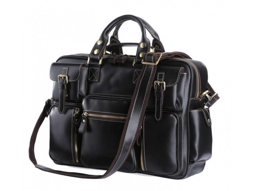 Сумка TIDING BAG 7028A - Royalbag