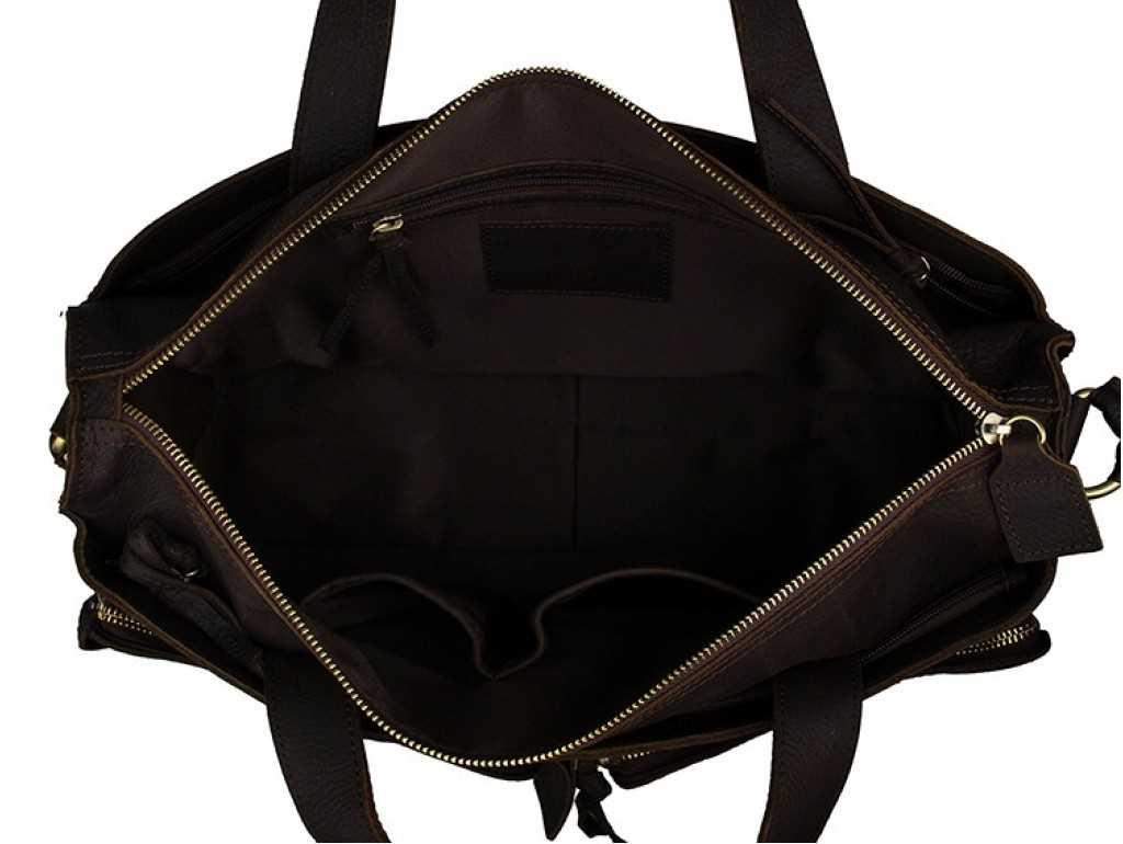 Сумка TIDING BAG 7138R - Royalbag