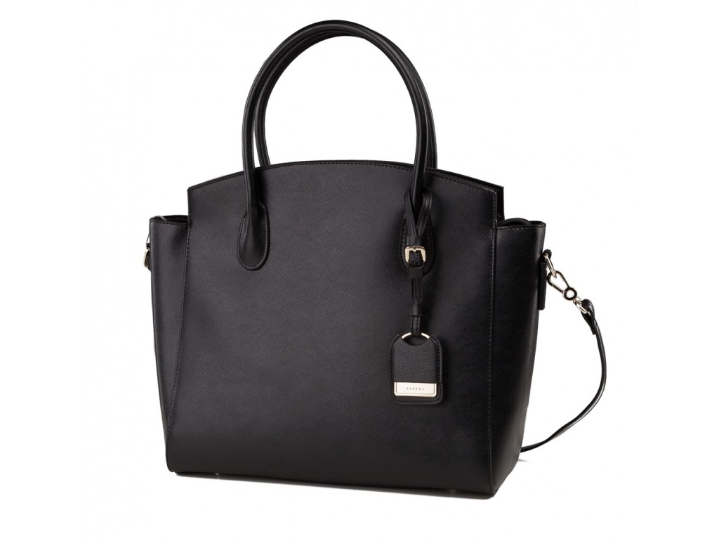 Женская сумка Karfei 1710078-04A - Royalbag Фото 1