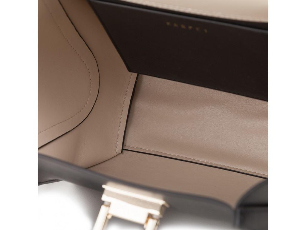 Женская сумка Karfei 1711158-04A - Royalbag