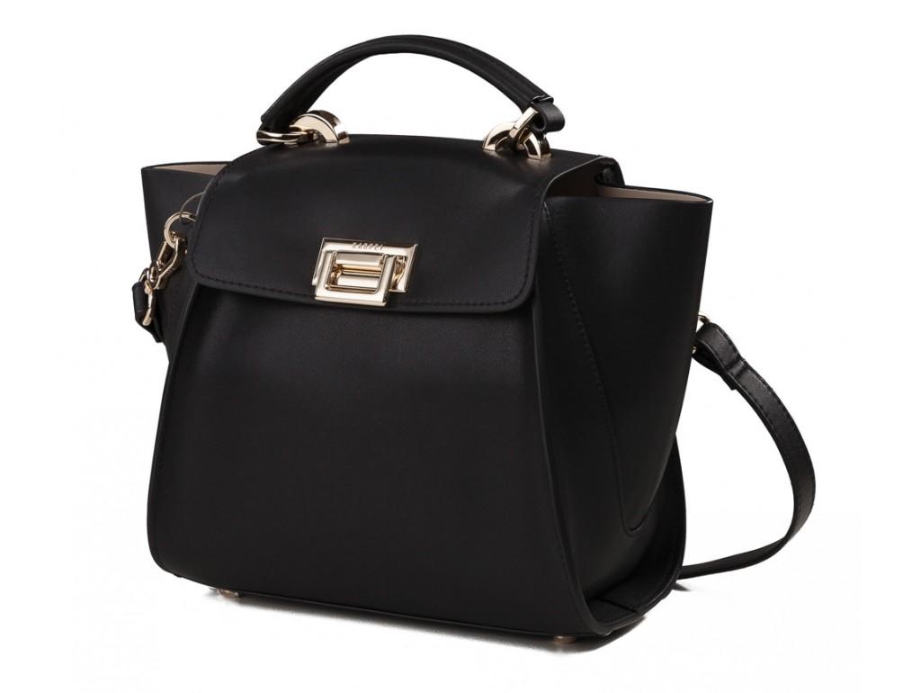 Женская сумка Karfei 1711158-04A - Royalbag Фото 1
