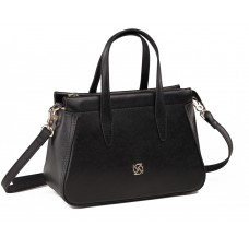 Женская сумка Karfei 1711167-02A - Royalbag Фото 2