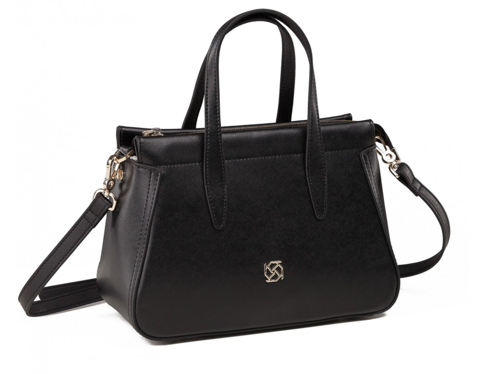Женская сумка Karfei 1711167-02A - Royalbag Фото 1