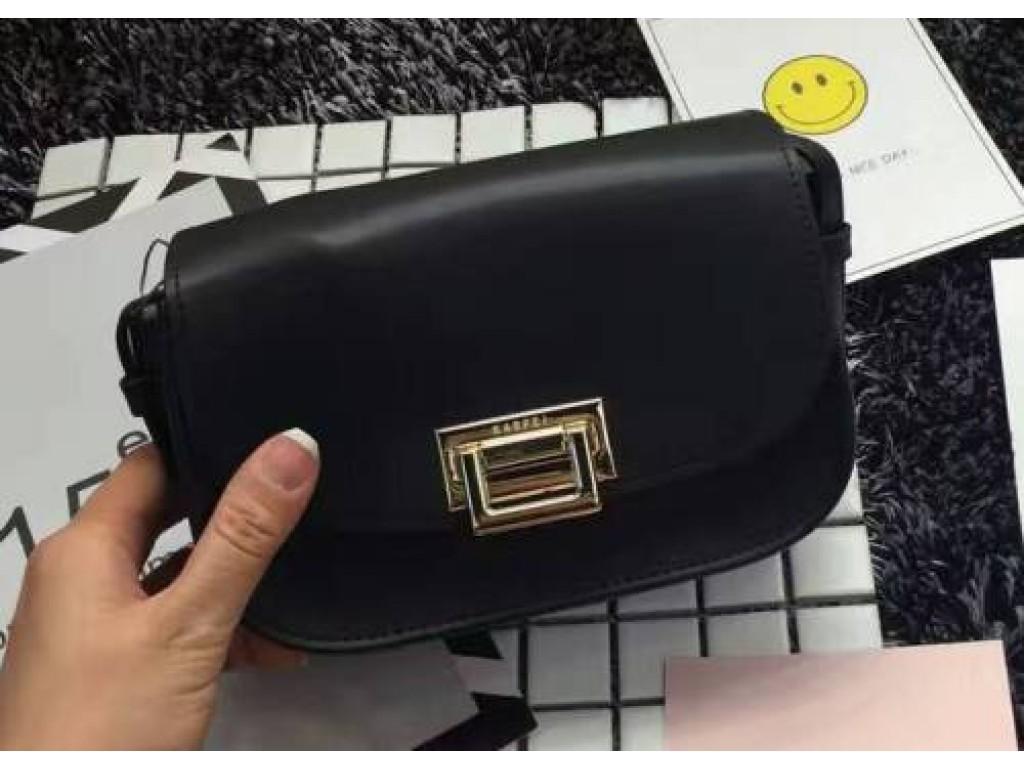 Женская сумка Karfei 18-15104-01A - Royalbag Фото 1