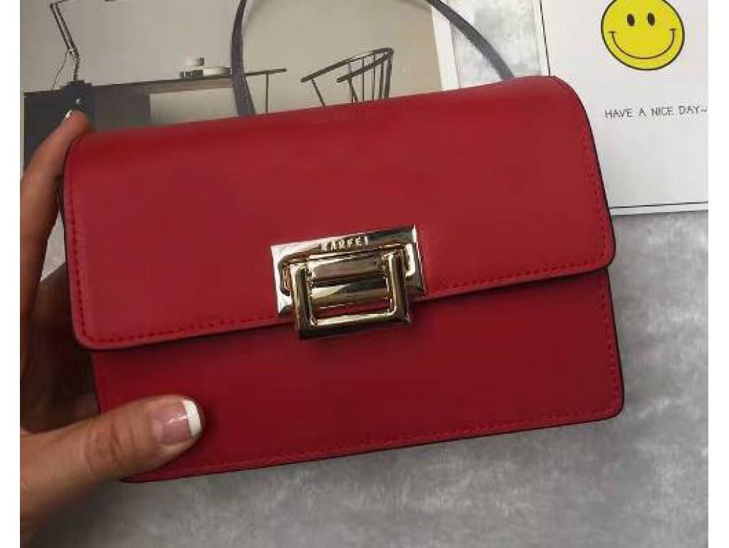 Женская сумка Karfei 18-15106-01SL - Royalbag