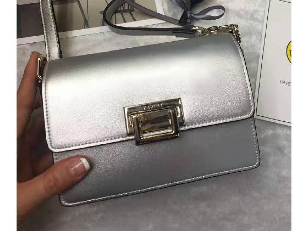 Женская сумка Karfei 18-15106-01SL - Royalbag Фото 1
