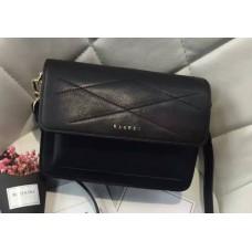 Женская сумка Karfei 18-15109-01A - Royalbag Фото 2