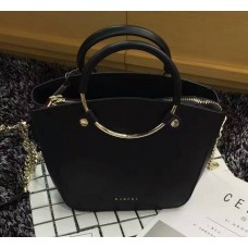 Женская сумка Karfei 18-15115-01A - Royalbag Фото 2