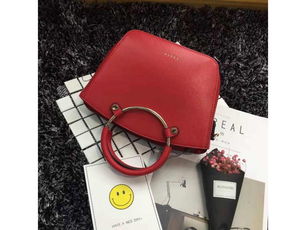 Женская сумка Karfei 18-15115-01A - Royalbag