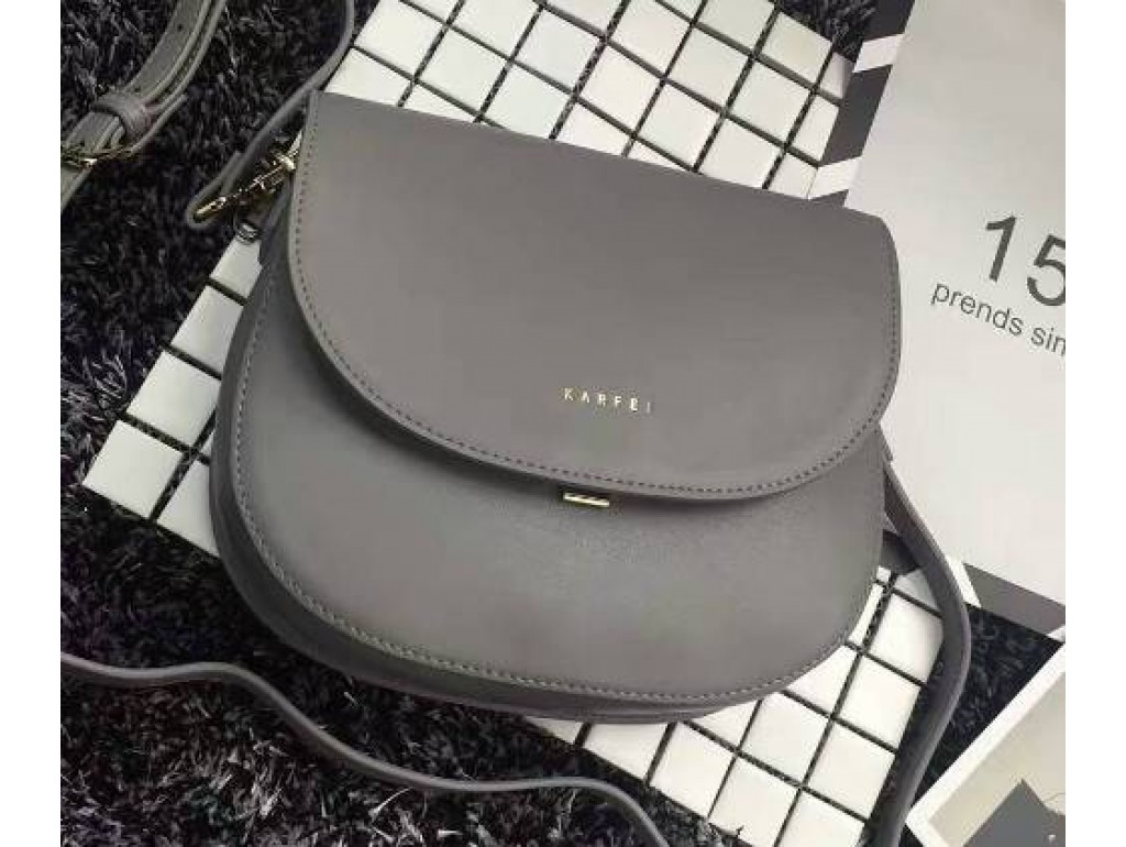 Женская сумка Karfei 18-15120-01A - Royalbag