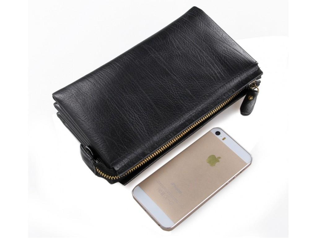 Клатч TIDING BAG 8071A - Royalbag