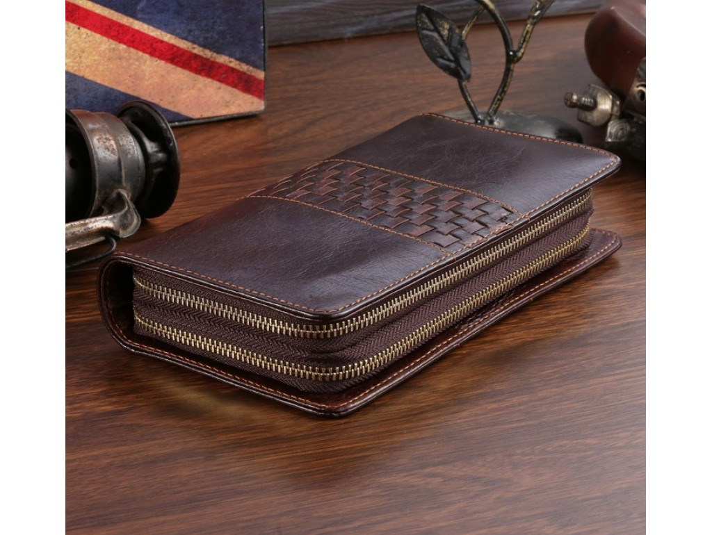 Клатч TIDING BAG 8021C - Royalbag