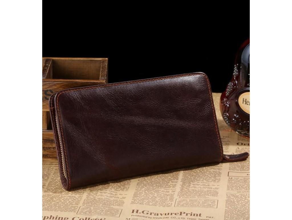 Клатч TIDING BAG 8022C - Royalbag Фото 1
