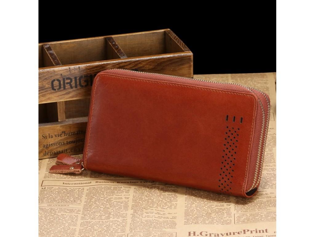 Клатч TIDING BAG 8025B - Royalbag