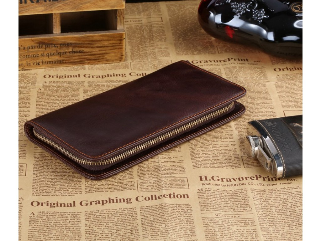 Клатч TIDING BAG 8022C - Royalbag