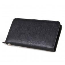 Клатч черный Tiding Bag 8068A - Royalbag
