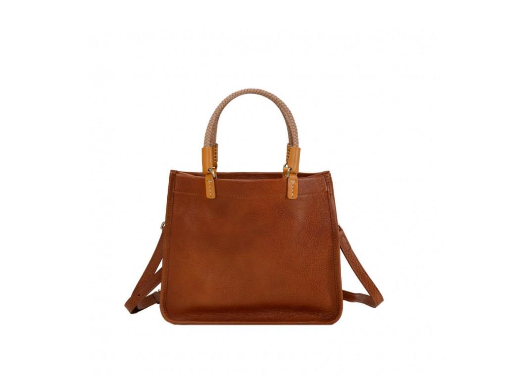Женская сумка L.D M47W-2809LB - Royalbag