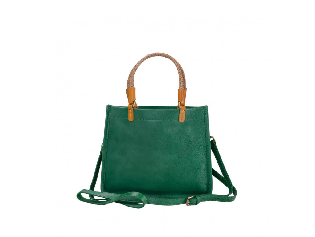 Женская сумка L.D M47W-2809GR - Royalbag