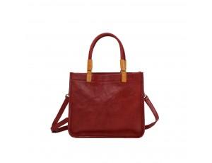 Женская сумка L.D M47W-2809R - Royalbag