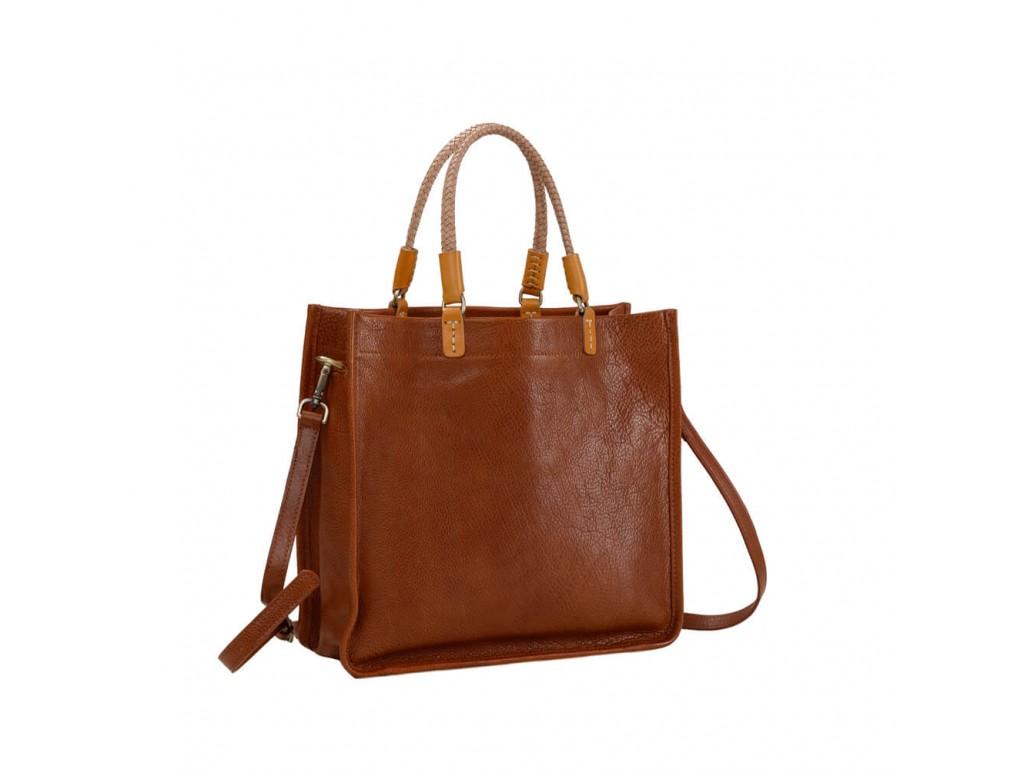 Женская сумка L.D M47W-71040 LB - Royalbag