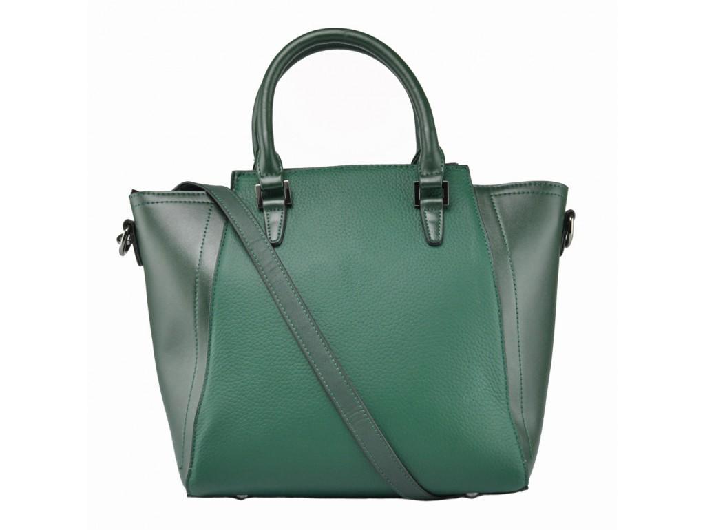 Женская сумка L.D NWB23-6009GR - Royalbag Фото 1