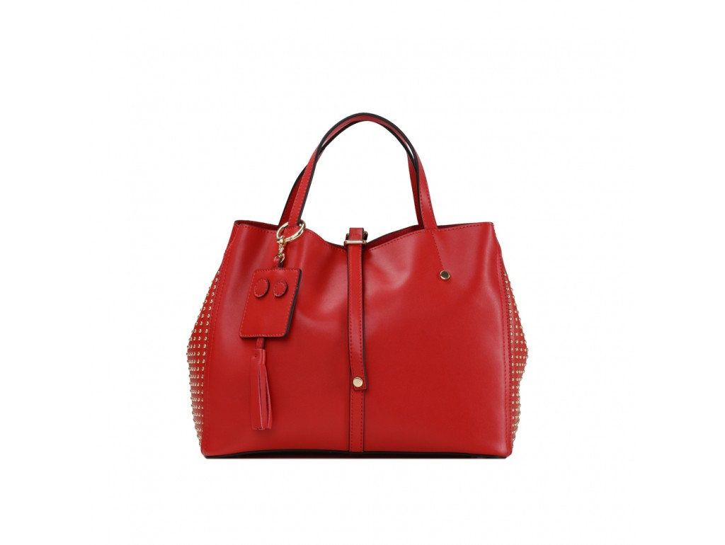 Женская сумка L.D NWB7-103-009R - Royalbag Фото 1