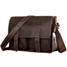 Мессенджер TIDING BAG L-0201 - Royalbag Фото 2