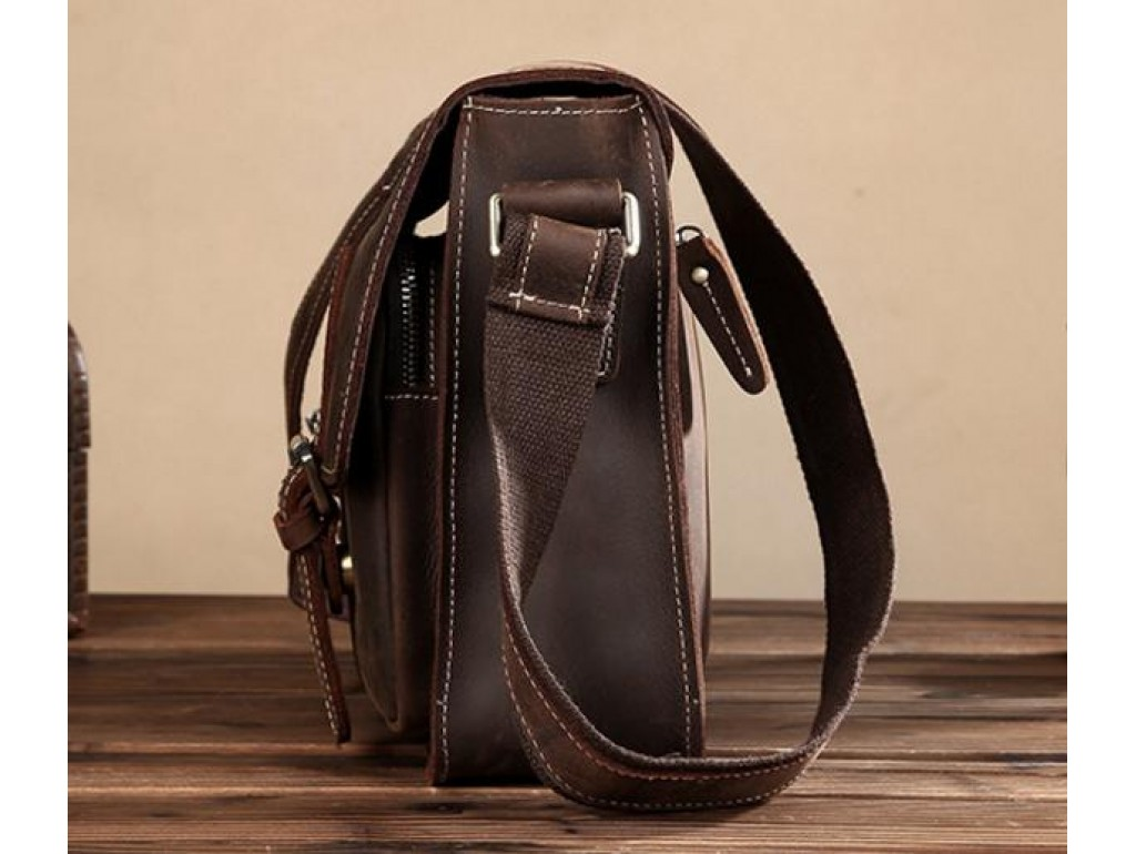 Мессенджер TIDING BAG L-0201 - Royalbag