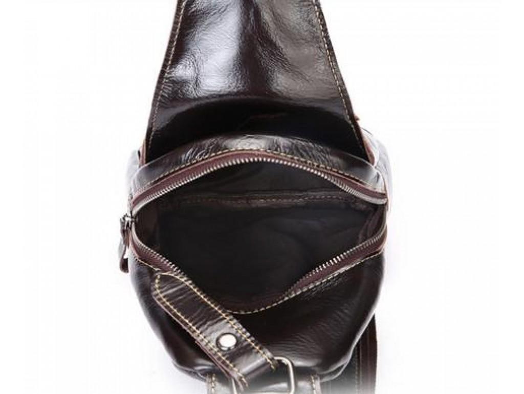 Кожаный рюкзак BEXHILL L096 - Royalbag