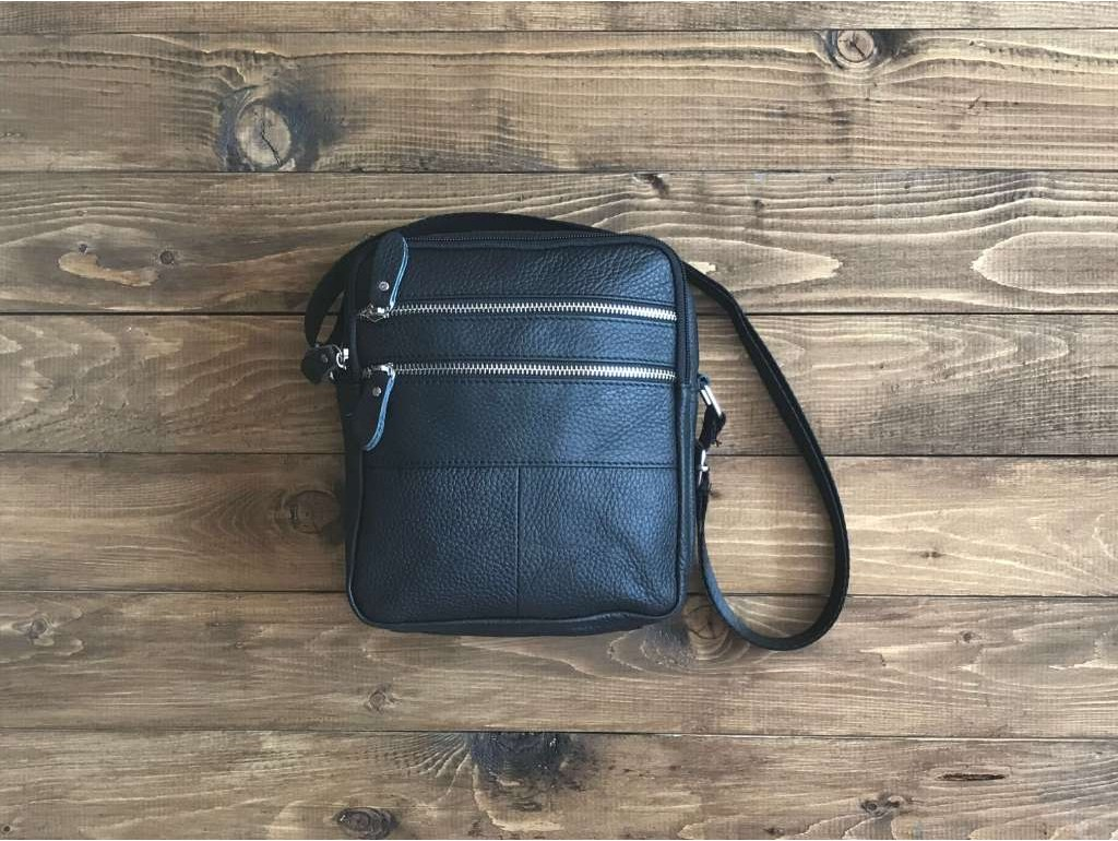 Мессенджер Tiding Bag M38-3923A - Royalbag