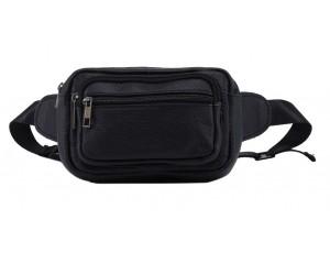 Кожаная сумка на пояс TIDING BAG M38-8219A - Royalbag