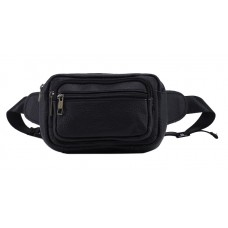 Кожаная сумка на пояс TIDING BAG M38-8219A - Royalbag Фото 2