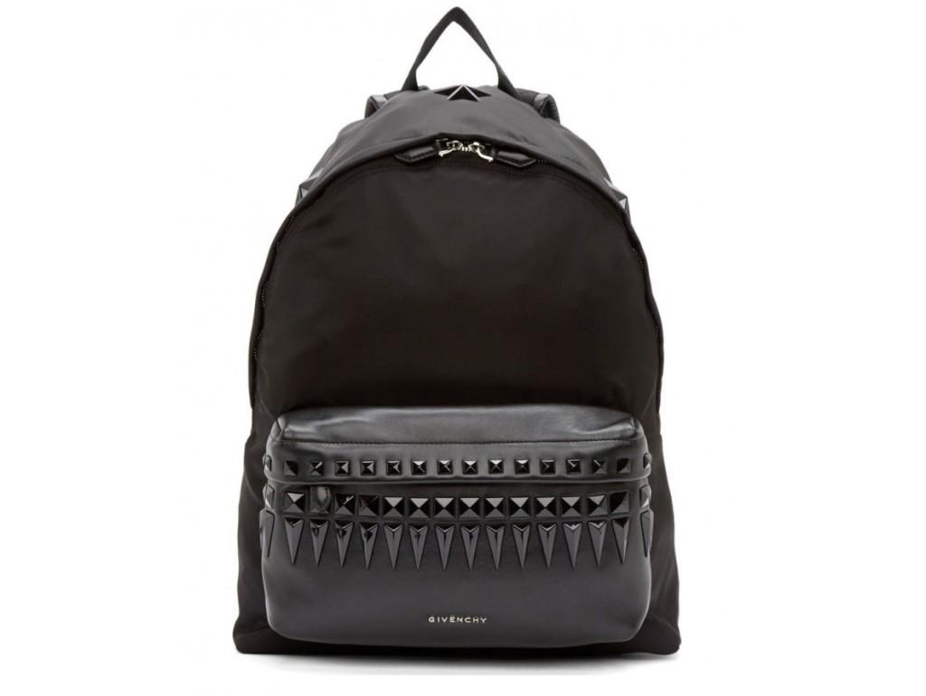 Женский рюкзак MCM1-804A - Royalbag Фото 1