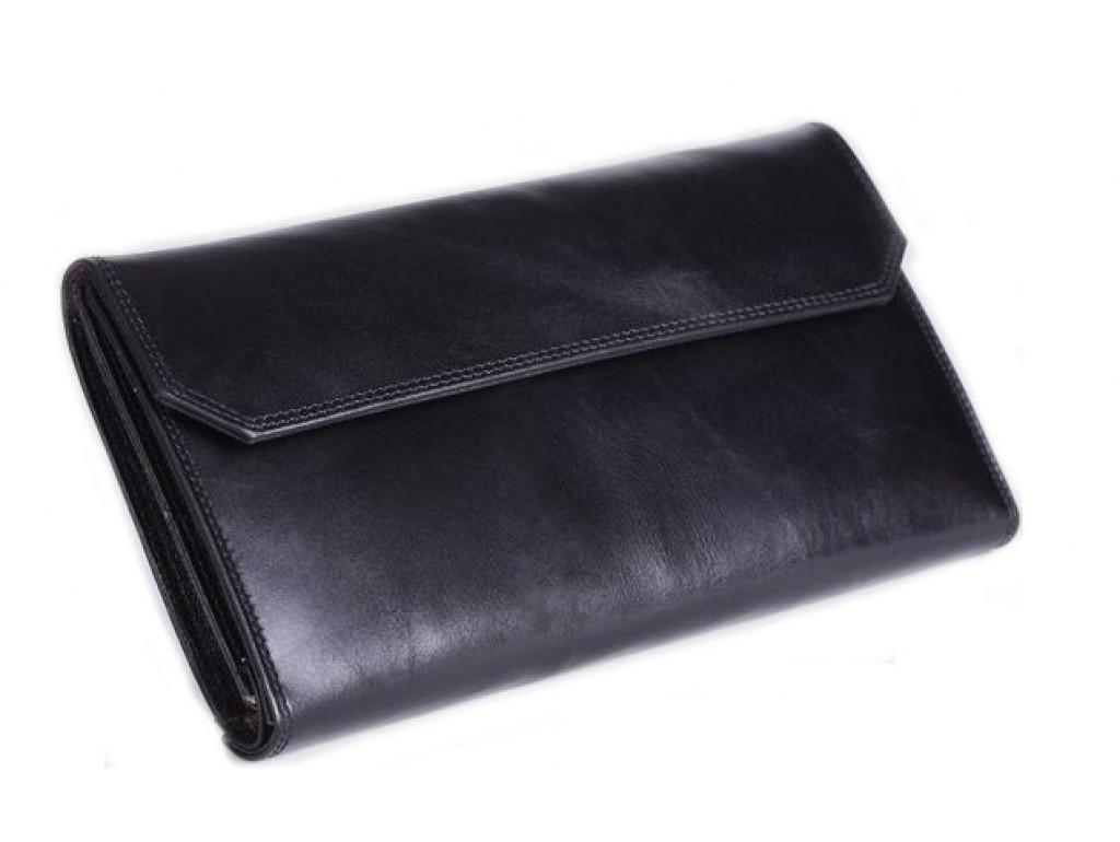 Клатч MS Ms021A - Royalbag Фото 1