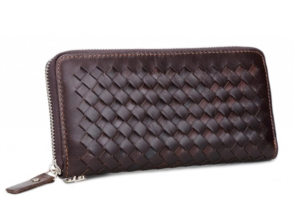 Клатч MS Ms014B - Royalbag Фото 1
