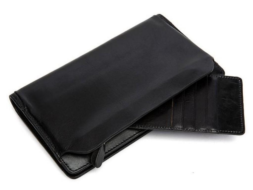 Клатч MS Ms036A - Royalbag Фото 1
