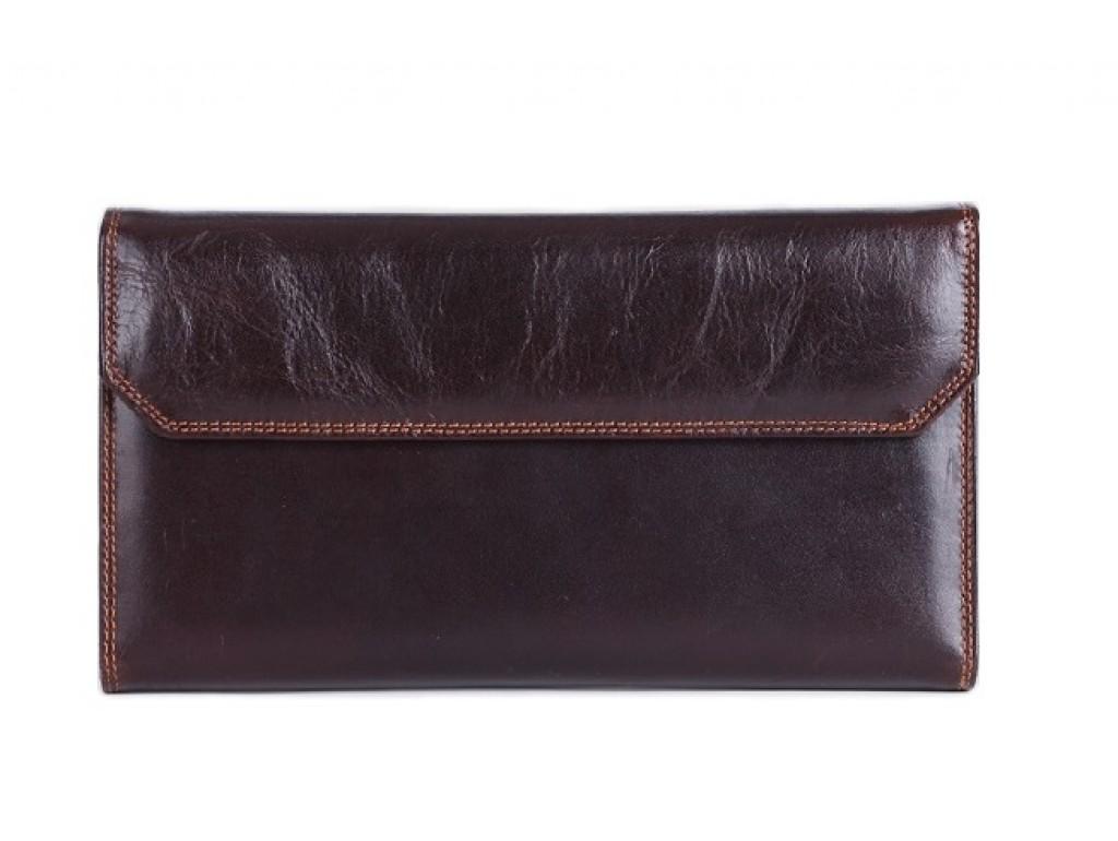 Клатч MS Ms021B - Royalbag Фото 1