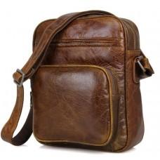 Мессенджер Tiding Bag 1008C - Royalbag Фото 2