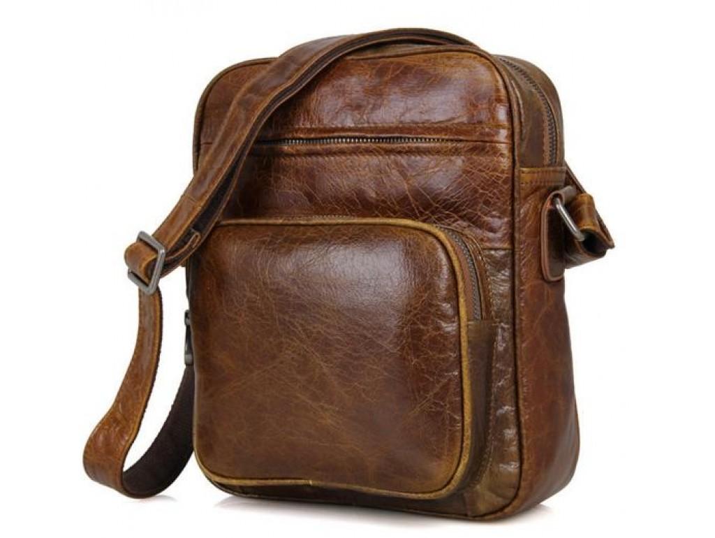 Мессенджер Tiding Bag 1008C - Royalbag Фото 1