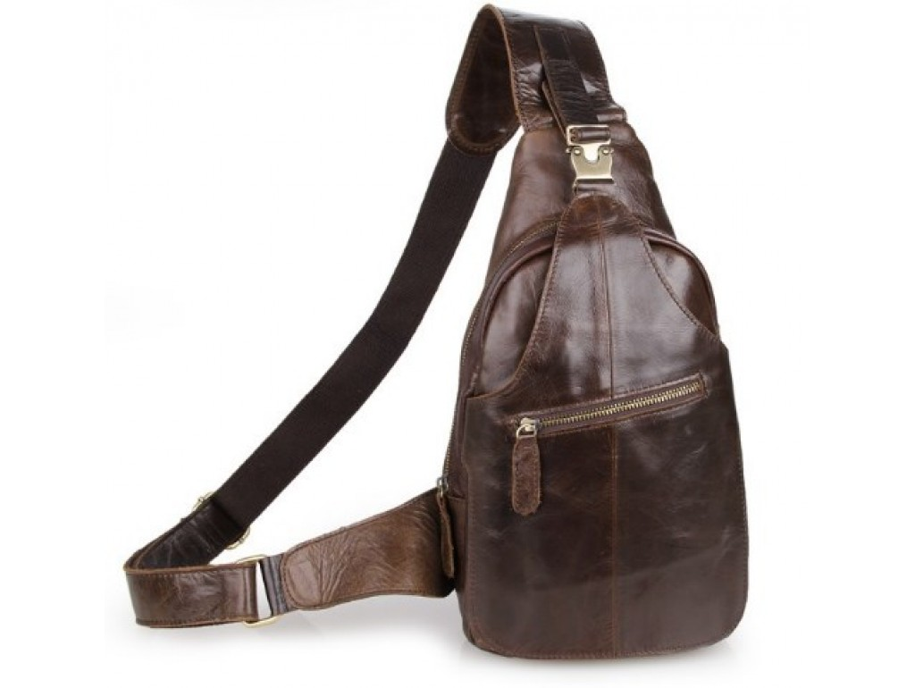 Сумка TIDING BAG 2467C - Royalbag Фото 1