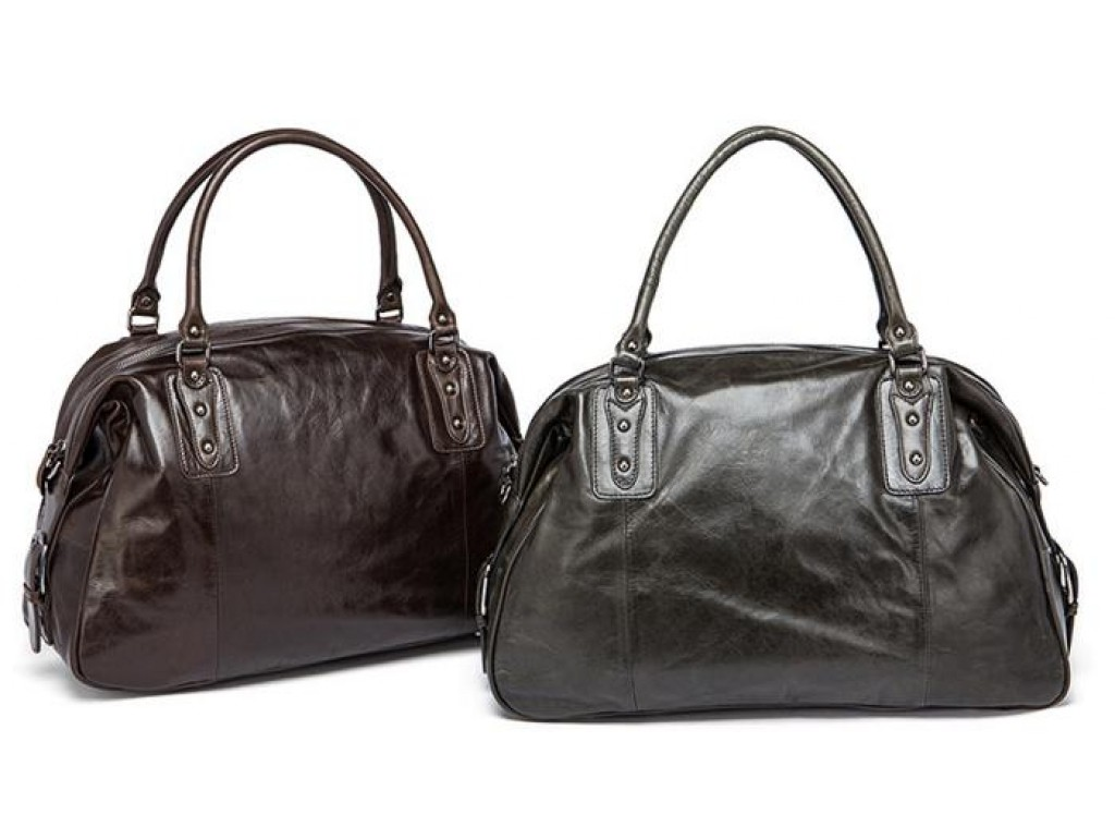 Дорожная сумка J&M 7071J-1 - Royalbag