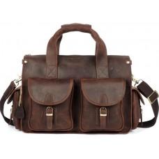Сумка TIDING BAG 7106R - Royalbag Фото 2