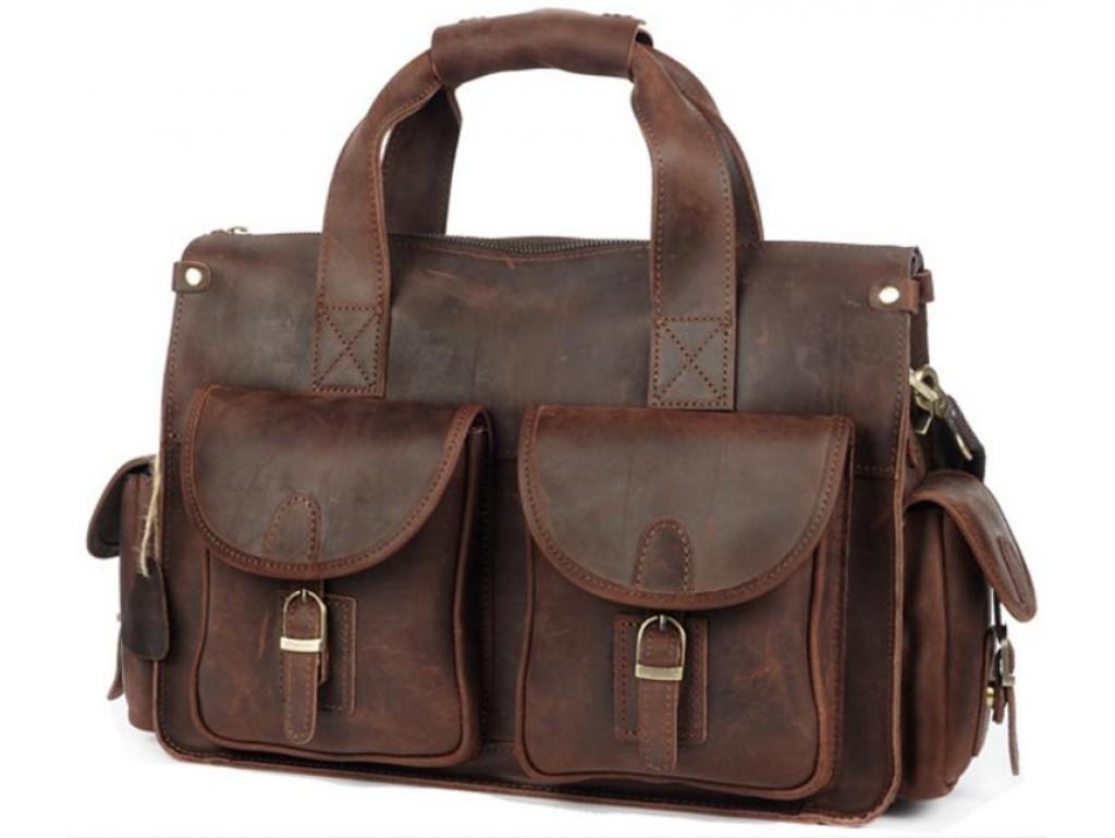 Сумка TIDING BAG 7106R - Royalbag