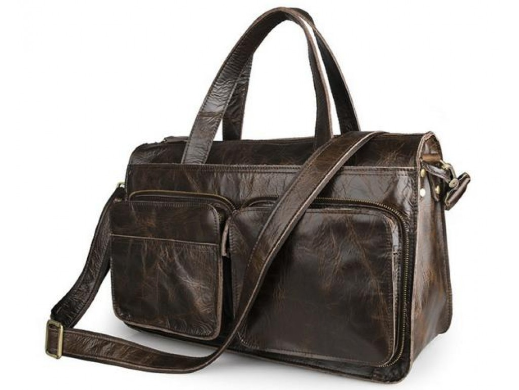 Сумка Tiding Bag 7138Q - Royalbag Фото 1