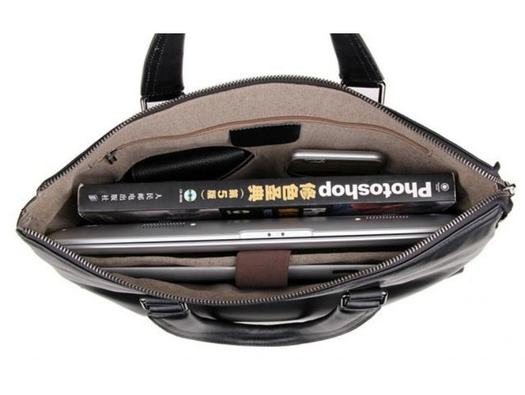 Сумка TIDING BAG 7277A - Royalbag