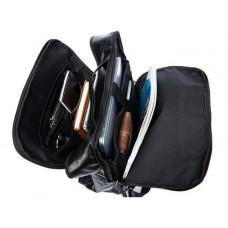 Рюкзак кожаный TIDING BAG 7280A
