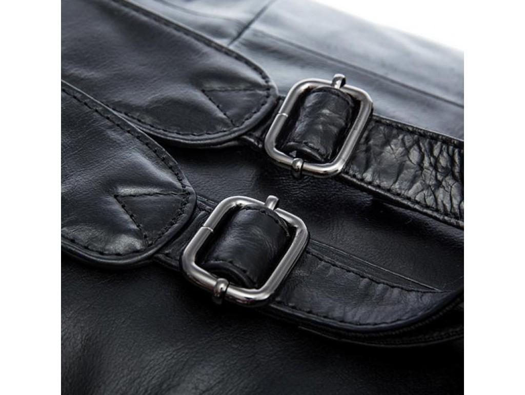 Рюкзак кожаный TIDING BAG 7280A - Royalbag